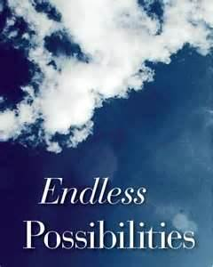 A Year of Endless Possibilities